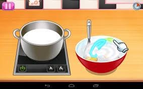 jeux de fille cuisine ecole de cuisine de tablette android 83 100 test photos vidéo