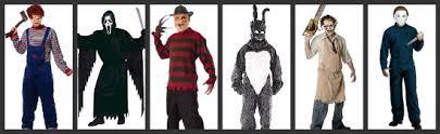 Horror Halloween Costumes Men U0027s Group Costumes Ideas 2012 Halloween Costumes Blog