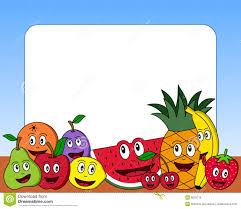 free clipart boarders fruit clipart collection fruit and vine