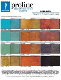 Concrete Stain Colors For Patios Stained Concrete Floor Color I U0027ve Never Heard Of This Until Just