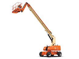 860sj telescopic boom lift jlg