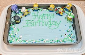 minion birthday cake ideas minions birthday cake an easy despicable me party idea