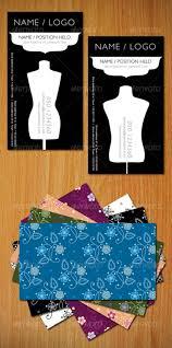 Business Card Fashion Designer Cardview Net U2013 Business Card U0026 Visit Card Design Inspiration