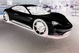 electric porsche emissions scandal is over volkswagen brings out new electric porsche