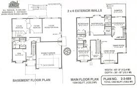house design and their floor plans amazing natural home design