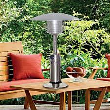 tabletop patio heater az patio heater portable stainless steel tabletop heater walmart com