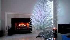 1964 vintage rotating aluminum christmas tree youtube