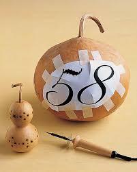 thanksgiving crafts for elderly fall decor crafts martha stewart