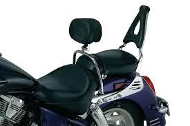 driver backrests backrests touring u0026 comfort kuryakyn