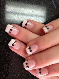 best 25 french tips ideas on pinterest french nails french tip