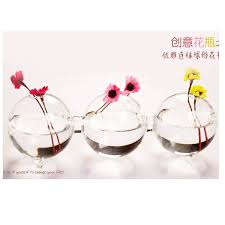 Round Glass Vase Compare Prices On Glass Pot Round Online Shopping Buy Low Price