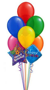 cheap balloon bouquet delivery bouquets balloons helium balloondeliveries done in portland