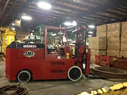 plant relocation specialists machine movers nc ame