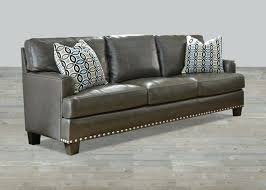 grey leather sofas for sale grey leather couch top grain grey leather sofa grey leather