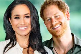 prince harry and meghan marble make first public appearance