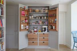 kitchen closet ideas an organized wardrobe 15 space savvy and stylish closet ideas