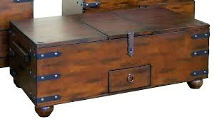 storage trunk coffee table vintage storage trunks invilla info