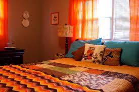 Home Decor Orange