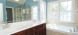 How To Build Your Own Bathroom Vanity by How To Build Your Own Bathtub Vanity Doityourself Com
