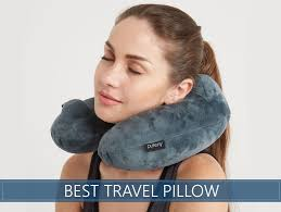 best travel pillow images Best travel pillow you can buy in 2018 honest reviews and ratings jpg