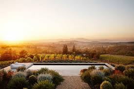 Napa Valley Home Decor This Weekend Tour Modern Napa Valley Homes And Gardens At