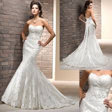 wedding dress brand mermaid wedding dresses