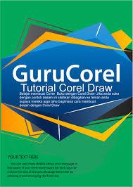 tutorial membuat undangan dengan corel draw 12 20 minutes easy ways to make cover book corel draw with latest