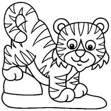 jungle animal colouring book 7 best jungle animal coloring pages