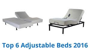 Reverie 7s Adjustable Bed 6 Best Adjustable Beds 2016 Youtube