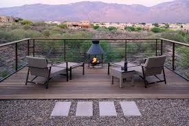 Heating Outdoor Spaces - 3 ways to bring the heat to outdoor living spaces