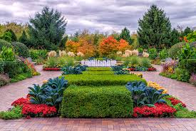 Botanical Gardens Chicago Hours Top 3 Spots In Chicago