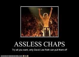 Assless Chaps Meme - assless chaps cheezburger funny memes funny pictures