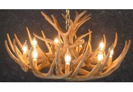 antler chandeliers rustic lighting u0026 decor castantlers