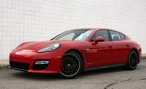 porsche panamera turbo red 2013 porsche panamera gts quick spin photo gallery autoblog