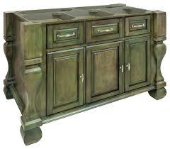 kitchen island cabinet base only hardware resources kitchen island base only aqua green