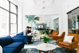Home Design Companies Nyc Inside The New Homepolish Headquarters Business Insider
