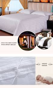 factory made egyptian cotton bed linen for 5 star hotel buy bed