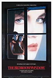 the bedroom window the bedroom window 1987 imdb