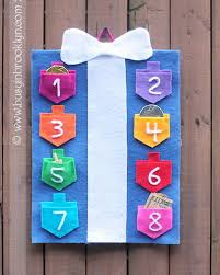Hanukkah Decorations For Christmas Tree by Jewish Hanukkah Crafts For Kids Hative