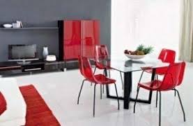 Perspex Dining Chairs Perspex Chairs Foter
