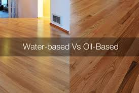 water base versus base go green floors eco