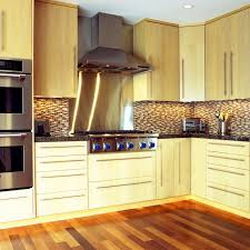 kitchen cabinets light wood color photos hgtv