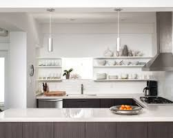 Open Kitchen Shelves Instead Of Cabinets Kitchen With Shelves Instead Of Project For Awesome Kitchen