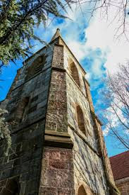 change ringing tower bells christ church raleigh