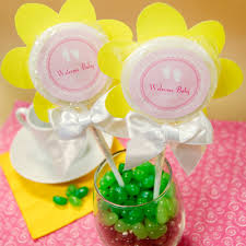 Diy Baby Shower Party Favors - do it yourself baby shower favor ideas gallery