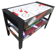 hathaway matrix 54 7 in 1 multi game table reviews table games multi game tables walmart canada