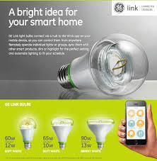 ge link light bulb z 18385 ge link wink phone controlled lights kit llgoodee com