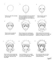 Tutorial Naruto | naruto tutorial by sie tje on deviantart