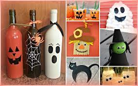 easy u0026 simple halloween craft ideas youtube