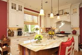 Country Kitchens With White Cabinets by Country Kitchen With Kitchen Island By Sunrise Building Zillow